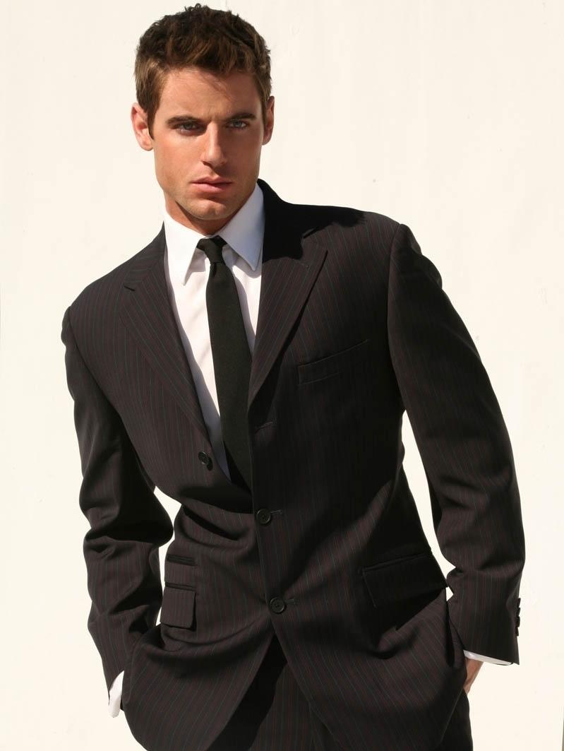 Handsome Guys Instagram In 2019: MISTER HANDSOME MAN 2010: BRANDON STOUGHTON (USA)