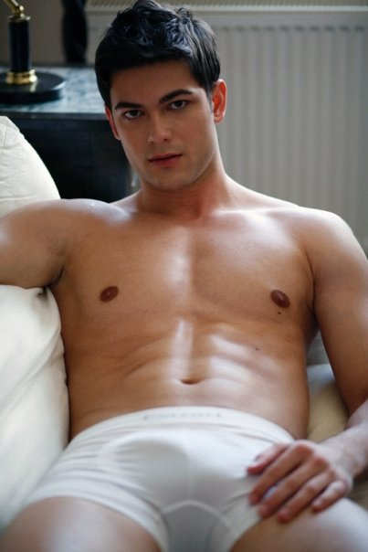 Hot men handsome